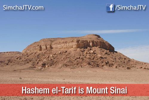 Mount Sinai Found