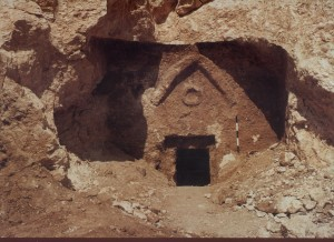 20-1980-Photo-of-Talpiot-Tomb-photographed-by-Amos-Kloner