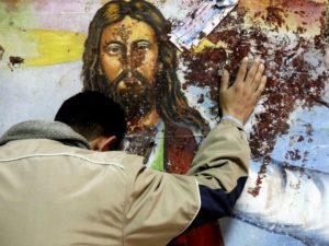 Christian Tragedy in the Muslim World