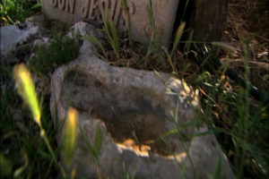Jesus' Footsteps Venerated in Majorca